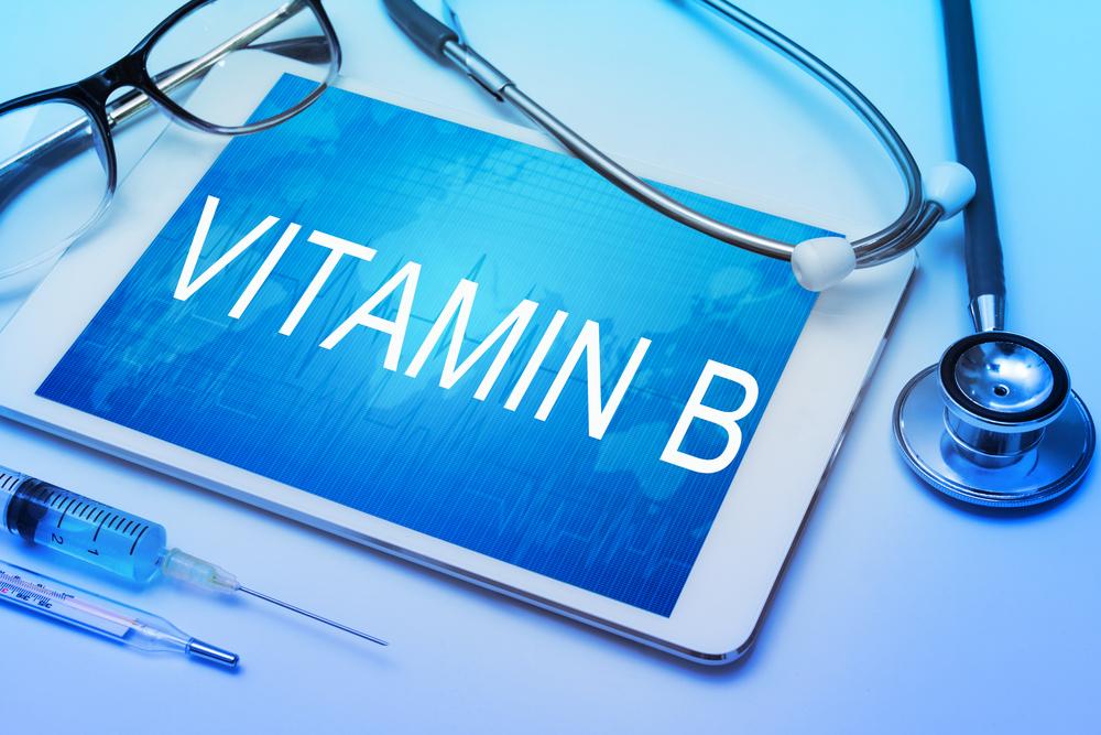 Vitamin B Injections